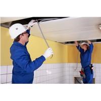 Alçapão para forro de PVC MADEX